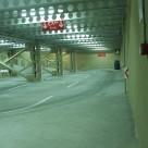تجهیزات ترافیکی پارکینگ بانک پاسارگاد